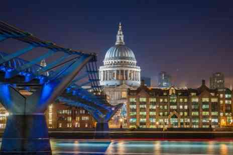 St Pauls Cathedral Fantastic Feats Organ Festival - One ticket to St. Pauls Cathedral Fantastic Feats Organ Festiva on 2 May To 5 September - Save 20%