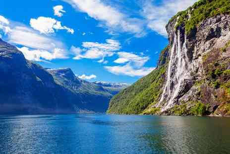 The Fjords of Norway - Breathtaking Scandinavian Adventure - Save 0%