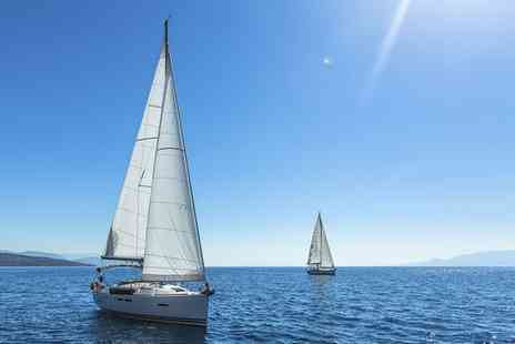Greek Island Hopping Sailing Adventure - Experience the Beauty of the Cyclades from the Sea - Save 0%
