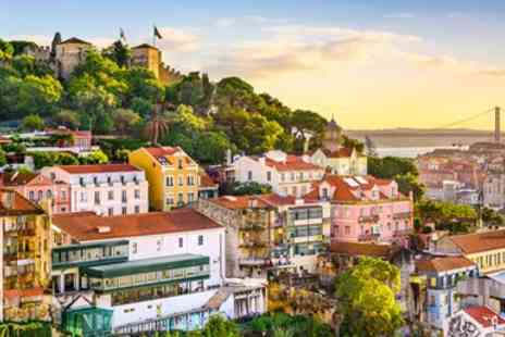 Jetline Cruise - Eight Nights Spain and Portugal cruise With All inclusive drinks - Save 0%