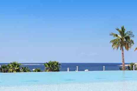 On The Beach - Deluxe Four nights break with flights - Save 0%