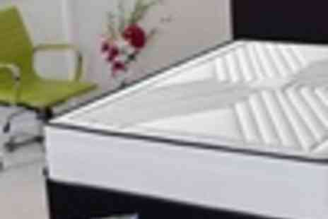 Groupon Goods Global GmbH - Minster Soft Touch Memory Foam Mattress - Save 88%