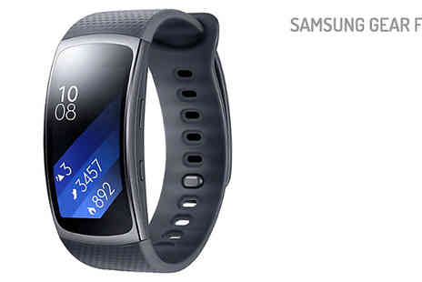 Refurb Phone - Samsung Smart Watches Choose From 6 Models - Save 46%