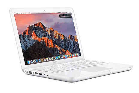 Laptop King - 13.3 Inch Macbook A1342, 250GB or 1TB HDD & 2GB, 4GB or 8GB RAM - Save 60%