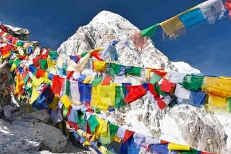 LUMLE HOLIDAYS - Everest base camp 14 Nights tour With Flights - Save 0%