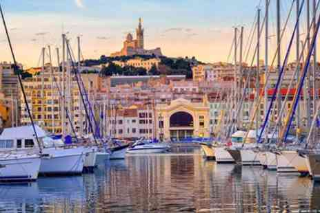 Cruise Nation - Nine Nights last minute Med cruise with Marseille stay - Save 0%
