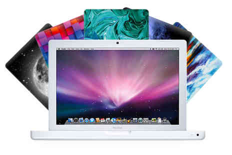 Smart IT Technologies - Refurbished 13 Inch MacBook A1342 with 2GB RAM, £229 for 4GB RAM or 8GB RAM choose from seven skins - Save 60%