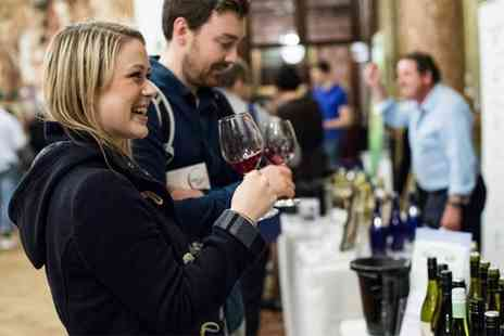 Spirited London - One ticket to the Wine and Spirits Show at One Whitehall Place including unlimited tasting and access to masterclasses taste the flavours of the world - Save 50%
