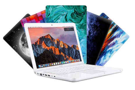 Smart IT Technologies - Refurbished 13 Inch MacBook A1342 with 2GB RAM, 4GB RAM or 8GB RAM - Save 66%