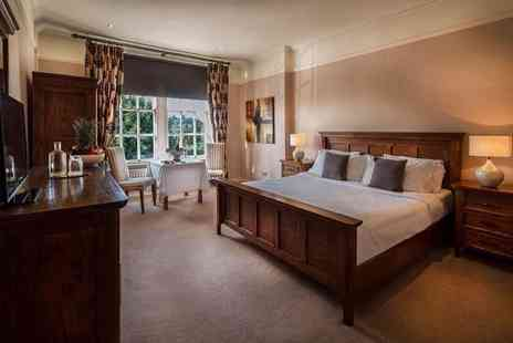 The Glencarn Hotel - Overnight stay for two people with full Irish breakfast - Save 30%