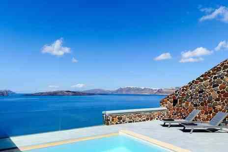 Ambassador Aegean Luxury Hotel & Suites - Five Star Luxury Collection Private Pools and Awe Inspiring Views - Save 43%