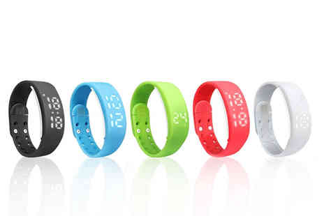 ugoagogo - Childrens 3D fitness tracker - Save 55%