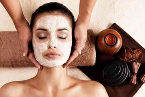 Aesthetics Beauty - One Hour Pamper Package - Save 70%