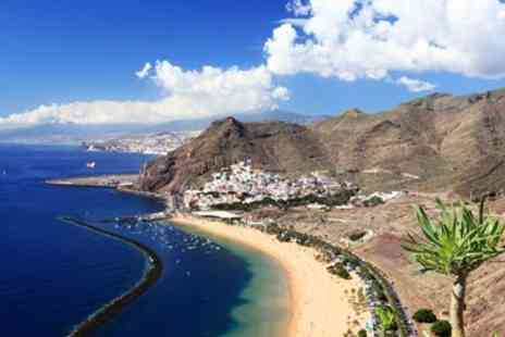 Teletext Holidays - Seven nights all inclusive Tenerife break With flights - Save 0%
