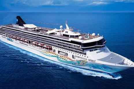 Infinity Cruises - 29 Nights South Africa and Asia All inclusive cruise holiday - Save 0%