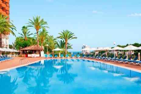 Globalhoppers - Seven nights All inclusive holiday with flights - Save 0%