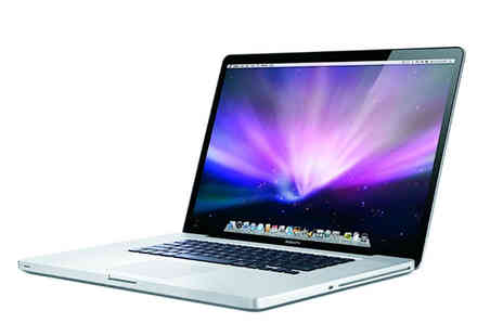 Affordable Mac - Refurbished 13 Inch Apple MacBook Pro choose from two Ram options - Save 38%