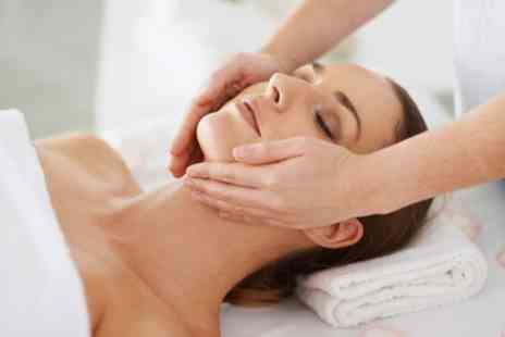 Naturalite Clinic - 30 or 60 Minute Massage of Choice - Save 44%