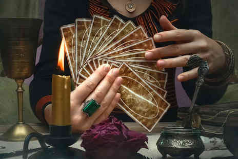 Tarot Card Readings - Open email tarot reading - Save 87%