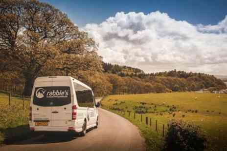 Rabbies Trail Burners - Loch Lomond and Stirling Castle Shore Excursion - Save 0%