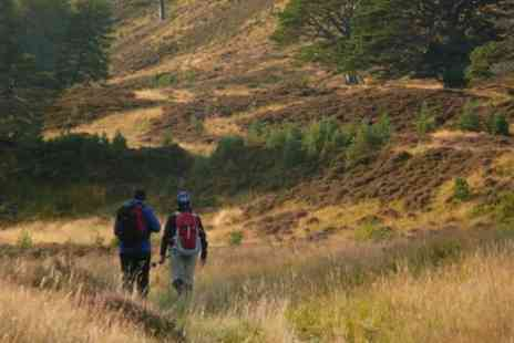 Scot Mountain Holidays - 3 Day Tour Highlands of Scotland Whisky and Hiking - Save 0%