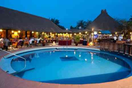 The Gambia Experience - Last minute Gambia beach break including flights - Save 0%