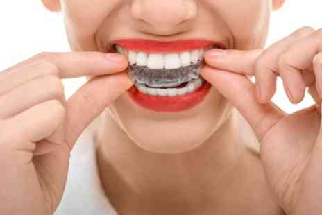 Harley Dentist - One or Two Arches of Invisalign Braces - Save 70%