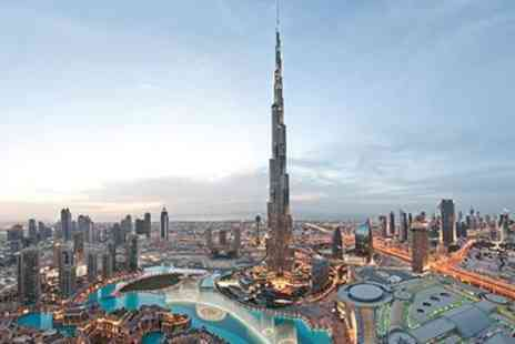 Ceetiz - Dubai City Pass Choice of 3 To 5 Attractions for Adults and Children - Save 0%
