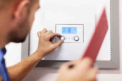 247 Home Rescue - Boiler service with an email certificate - Save 36%