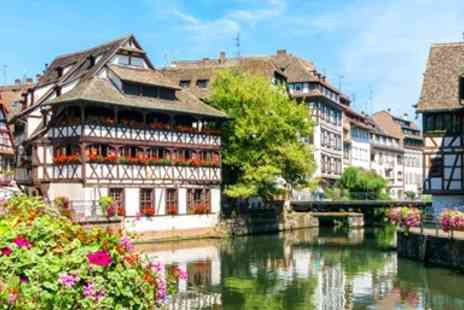 Exoticca - Deluxe Seven nights Rhine cruise with flights - Save 0%