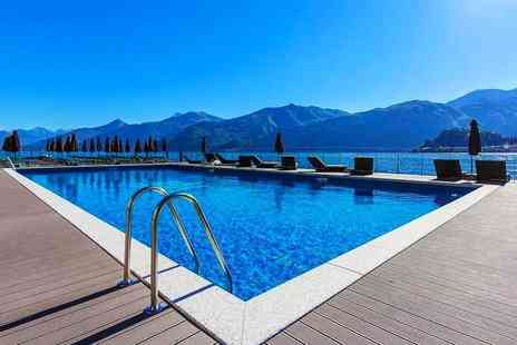 Bargain Late Holidays - Two nights all inclusive Lake Como break with return flights - Save 38%