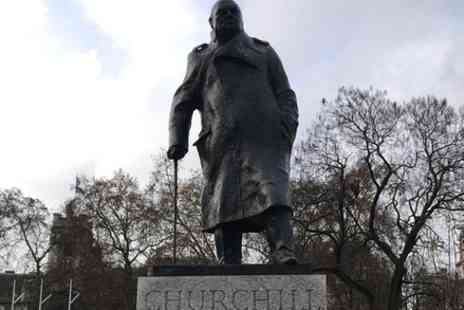 Homers Odysseys - Winston Churchill Tours London and South East England - Save 0%