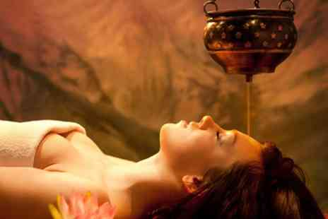 Eternal Ayurveda - 45 Minutes Ayurvedic Wellness Massage or Skin treatment - Save 55%