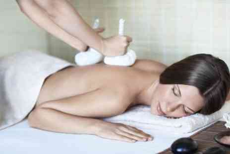 Eternal Ayurveda - Ayurvedic Treatment and Consultation - Save 61%