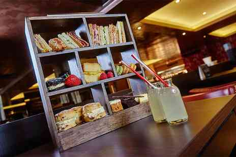Marcos New York Italian - Italian afternoon tea for two people - Save 50%