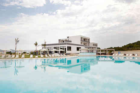 Bargain Late Holidays - Five nights all inclusive Rhodes holiday with return flights - Save 25%