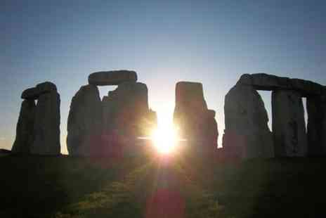 Lion Tours - Stonehenge Spring Equinox Tour from Bath - Save 0%