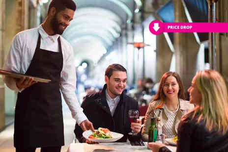 EventTrix - Online professional waiter diploma course - Save 93%