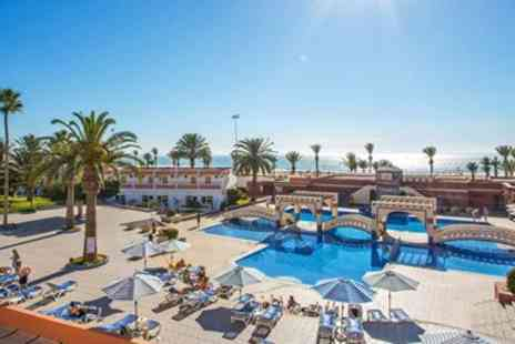 Teletext Holidays - Seven nights Four star Morocco break with private beach - Save 0%