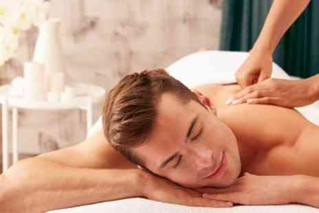Essential Remedies - Choice of 30 or 60 Minute Massage - Save 20%