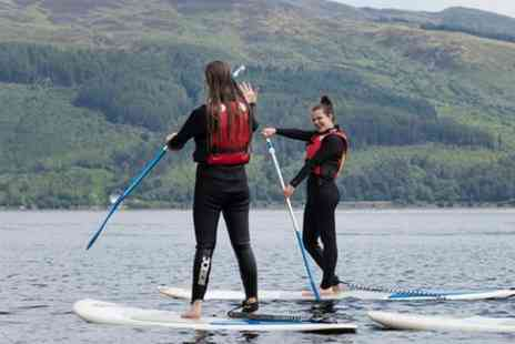 Dexters Surf School & Hire Centre - Private Paddleboard Lesson - Save 0%