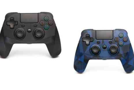 Groupon Goods Global GmbH - Snakebyte Wireless PS4 Controller - Save 25%