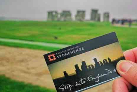 Travel Brake - Post Cruise Tour to London via Stonehenge and Windsor in a Private Vehicle - Save 0%