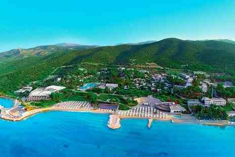 Barcelo Hydra Beach - Five Star All Inclusive Grecian Escape with Car Hire Included - Save 55%