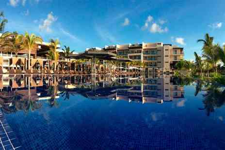 Royalton Riviera Cancun - Five Star All Inclusive Luxury and Optional Adventures - Save 0%