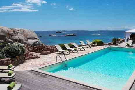 Hotel & SPA des Pecheurs L - Four Star Waterfront Relaxation in Tranquil Setting for two - Save 35%