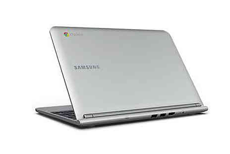 CRS - Samsung Chromebook XE303 11.6 Inch - Save 73%