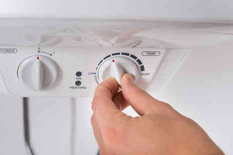 247 Home Rescue - Boiler service with CP12 gas safety certificate - Save 61%