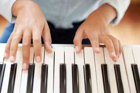 Skill Success - Online Piano Course - Save 89%