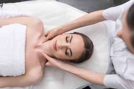 SK Beauty at Jason Shankey - 30 Minute Facial or Massage or One Hour Treatment of Choice - Save 54%
